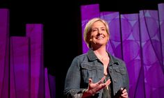 TED Talk Subtitles and Transcript: Shame is an unspoken epidemic, the secret behind many forms of broken behavior. Brené Brown, whose earlier talk on vulnerability became a viral hit, explores what can happen when people confront their shame head-on. Her own humor, humanity and vulnerability shine through every word.