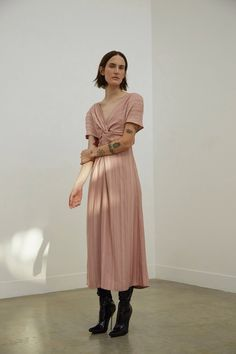 Sid Neigum Spring 2018 Ready-to-Wear  Fashion Show Collection
