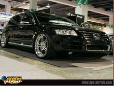 passat wagon custom | Bagged Touareg - VW GTI Forum / VW Rabbit Forum / VW R32 Forum / VW ...