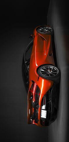 (°!°) McLaren 720s