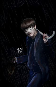 BTS Fan Art : Jungkook