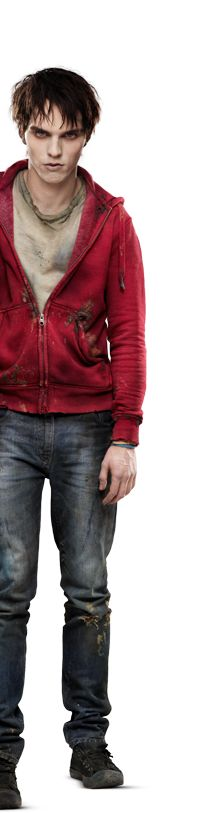 """Warm Bodies""....I was pleasantly surprised at how much I liked this movie...."
