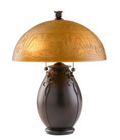Table Lamp Rejuvenation
