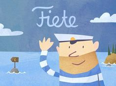 Fiete | iOS Kinder Apps iPad iPhone