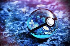 Kyogre in pokeball Kyogre Pokemon, Pokemon Firered, Pokemon Eeveelutions, Pokemon Super, Pokemon Fusion, Pokemon Cards, Pokemon Backgrounds, Cool Pokemon Wallpapers, Cute Pokemon Wallpaper