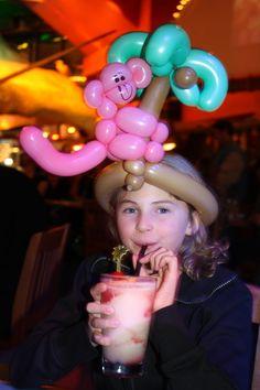 balloon hats - Google Search