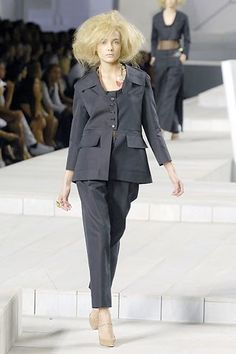 Marc Jacobs Spring 2008 Ready-to-Wear Collection Photos - Vogue