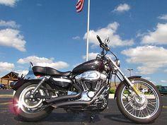 eBay: Harley-Davidson SPORTSTER 1200 CUSTOM XL1200C 1200 CUSTOM XL1200C 2005 HARLEY-DAVIDSON SPORTSTER 1200 CUSTOM XL1200C… #harleydavidson