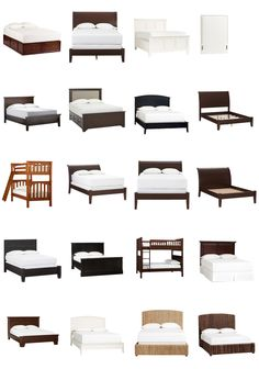 Photoshop PSD Bed Blocks V1 – CAD Design | Free CAD Blocks,Drawings,Details