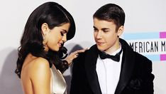 Justin Bieber 'Really Turned On' By Selena Gomez's 'Edgy' Harper's Bazaar Pics: She's 'Perfection'