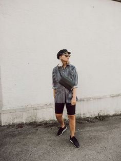 Cycling Shorts, Marimekko, Norman, Fashion Inspiration, Hipster, Passion, Autumn, How To Wear, Outfits