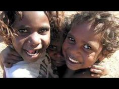 Australia has the 14th highest rate of poverty in the world. Poverty is there - we just don't see it!