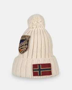 Hats, gloves & scarves, SEMIURY PATCHES