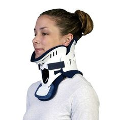 Miami J Cervical Neck Brace replacement pads-Replaceable pads for the Miami J neck collar are available to maintain cleanliness and functionality. Milwaukee Brace, Spinal Fusion Surgery, Neck Injury, Spine Surgery, Get My Life Together, Medical Conditions, Braces, Trauma, Miami