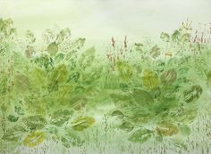Mānawa (Mangroves) by Celeste Sterling. on Behance Ecology, Painting & Drawing, Printmaking, Behance, Gallery, Artist, Paintings, Inspiration, Studio