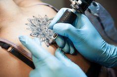 10 dicas da sua pós tatuagem