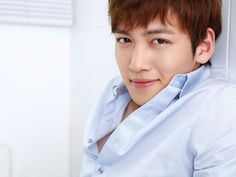 Ji chang wook- Warrior ...., Bachelor Vegetable Store- excellent actor , great smile