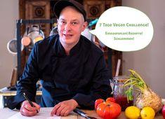 Dailyvegan - Vegane Rezepte für jeden Tag Vegan Challenge, Vegan Blogs, Bruschetta, Challenges, Recipes, Bbq, Mozzarella, Turkish Food Recipes, Chef Recipes