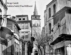 İstanbul'da ilk kez ezan sesinin duyulduğu camii Tarihin pek çok gizemi ve efsanelerle dolu bir şehir olan İstanbul'da yapılan en eski camii, aynı zamanda Haliç'in Galata yakasının en büyük camii tarihçesi, geçmişi  Bu içerik KpssDelisi.com 'dan alınmıştır : http://kpssdelisi.com/question/istanbulda-ilk-kez-ezan-sesinin-duyuldugu-camii/  İstanbul'da ilk ezan - Arap Camii