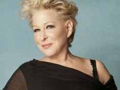 Bette Midler Criticizes Pandora and Spotify Business Models
