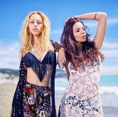 Caroline & Safia ♥