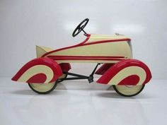 Child's Roadster