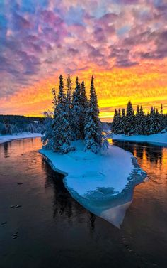 Sunset from Coco Beautiful Norway, Beautiful World, Beautiful Places, Norway Travel, France, Winter Landscape, Winter Scenes, Nature Scenes, Nature Photos