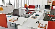 Za dobar posao: Kvalitetan kancelarijski nameštaj ‹ Gradnja