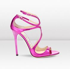 For the love of Jimmy Choo <3
