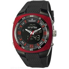 RELOJES RADIANT Reloj Radiant Square RA230604 Precio y Stock