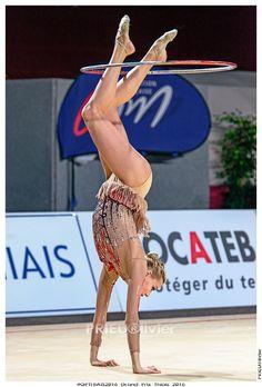 Nicol RUPRECHT (Austria), Grand Prix Thiais 2016  © 2016 Olivier PRIEUR