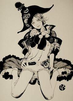 Vania Zouravliov.  BeautifulBizzzzarre Art Blog http://beautifulbizzzzarre.blogspot.com.au/ or http://www.facebook.com/beautifulbizzzzarre?ref=tn_tnmn <3