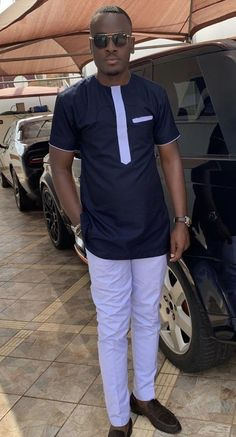 Call, SMS or WhatsApp if you want this style, needs a skilled tai. - Call, SMS or WhatsApp if you want this style, needs a skilled tailor to hire or you want to expand more on your fashion business. Gazzy Consults® Source by s_noora - African Dresses Men, Nigerian Men Fashion, Indian Men Fashion, Latest African Fashion Dresses, Mens Fashion Suits, Ankara Fashion, Africa Fashion, African Women, African Wear Styles For Men