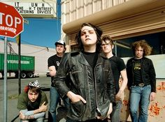 Picture of My Chemical Romance