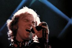 Van Morrison: Well, it's a marvelous night for a moondance / With the stars up above in your eyes / A fantabulous night to make romance /  'Neath the cover of October skies