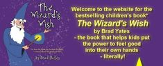 The Wizard's Wish - EFT EMotional Freedom Technique Tapping for Kids