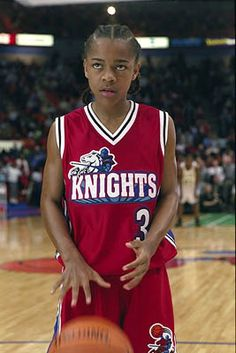 Lil Bow Wow Braids Like Mike