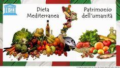 La dieta mediterranea è così nota e diffusa nel mondo non è solo per la sua bontà, per il suo gusto e sapore.