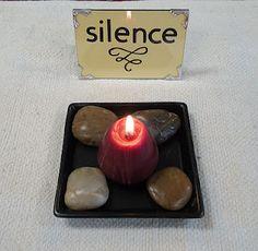 Montessori - The Silence Game