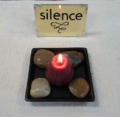 Montessori - The Silence Game
