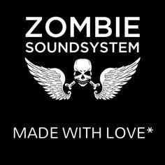 Special Kind of Woman - Eleazar & G_SUS - ZSS015 by Zombie Soundsystem on SoundCloud