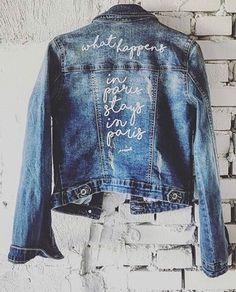 Denim Rocker Chick, Love Jeans, Weekend Style, Ethnic Fashion, Blue Denim, Leather Jacket, Street Style, Style Inspiration, Shorts