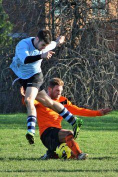 Football or ballet?