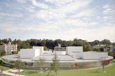 Arquitetura 2004