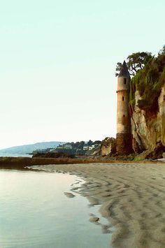 Laguna Beach Castle | Victoria Beach