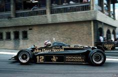 Nigel Mansell, Lotus 1982 Lotus F1, Le Mans, Gp F1, Nigel Mansell, Formula 1 Car, Monaco Grand Prix, F1 Racing, Indy Cars, Car And Driver