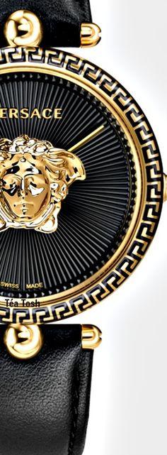 Versace Armband October 2017