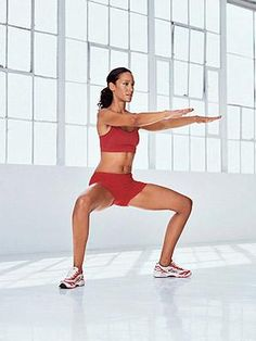 5-Minute Workout: Brazilian Butt Workout | Fitness Magazine