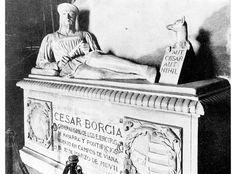 Cesar Borgia EN VIANA - e