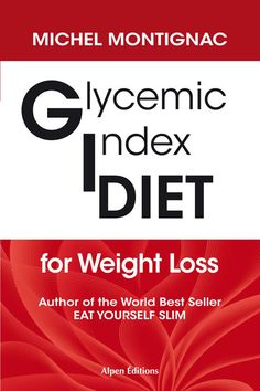 Find out the Glycemic index of any food here...just type in the food